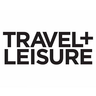 The Big Bounce America at Travel + Leisure